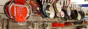 Advies voor het kopen van een goede pan