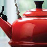 Fluitketel kopen: mooi en efficiënt water koken