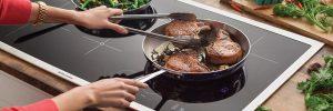 Pannen geschikt voor inductie koken?