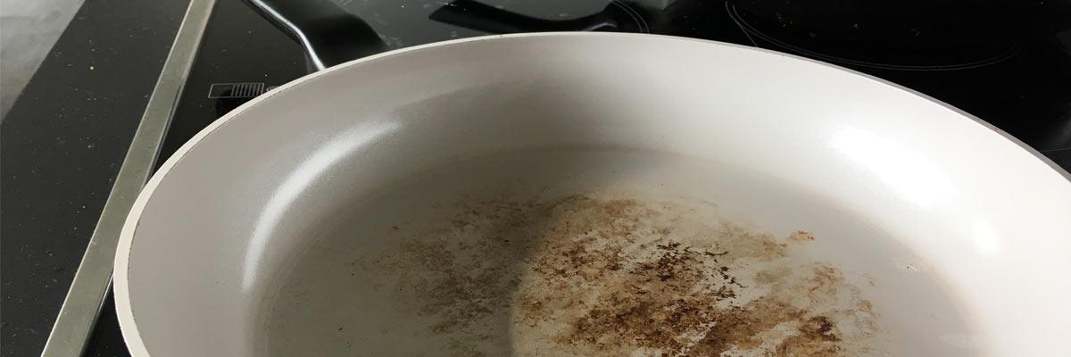 Keramische pannen: goedkoop is duurkoop!