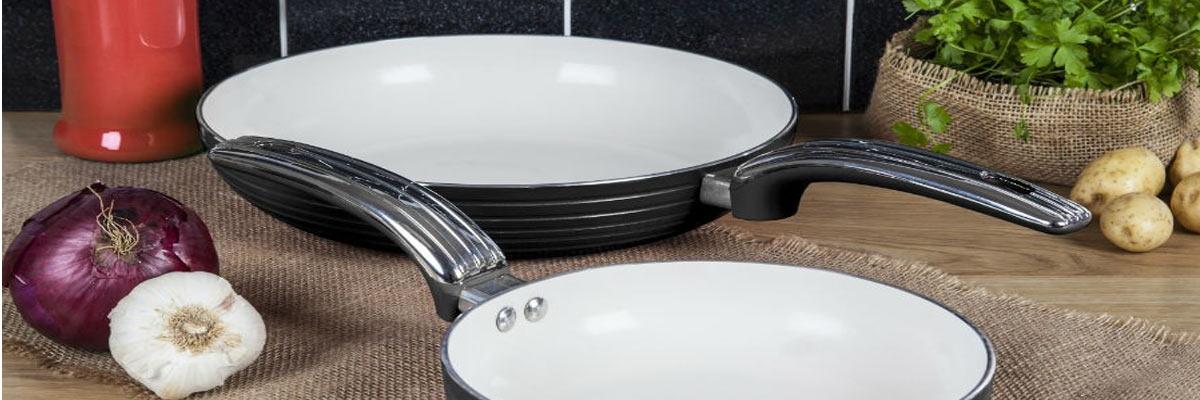 De voor- en nadelen van een keramische koekenpan