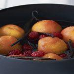 Een hapjespan: de koekenpan met hoge rand is een veelzijdige alleskunner