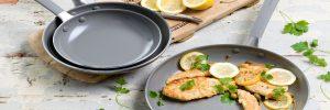 Greenpan keramische koekenpannen kopen