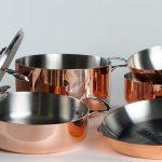Koperen pannen kopen: perfecte warmtegeleiding en een echte eye-cachter in de keuken