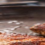 De beste pan voor het bakken van biefstuk