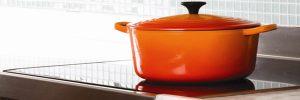Inductie braadpan kopen: mooie designs voor de moderne kookplaat