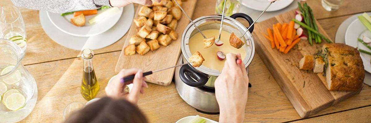 De beste fonduepan kopen? Pannen voor vlees- en kaasfondue!