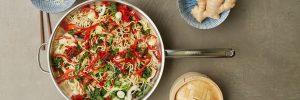 Wokken op inductie: de beste inductie wokpan kopen!