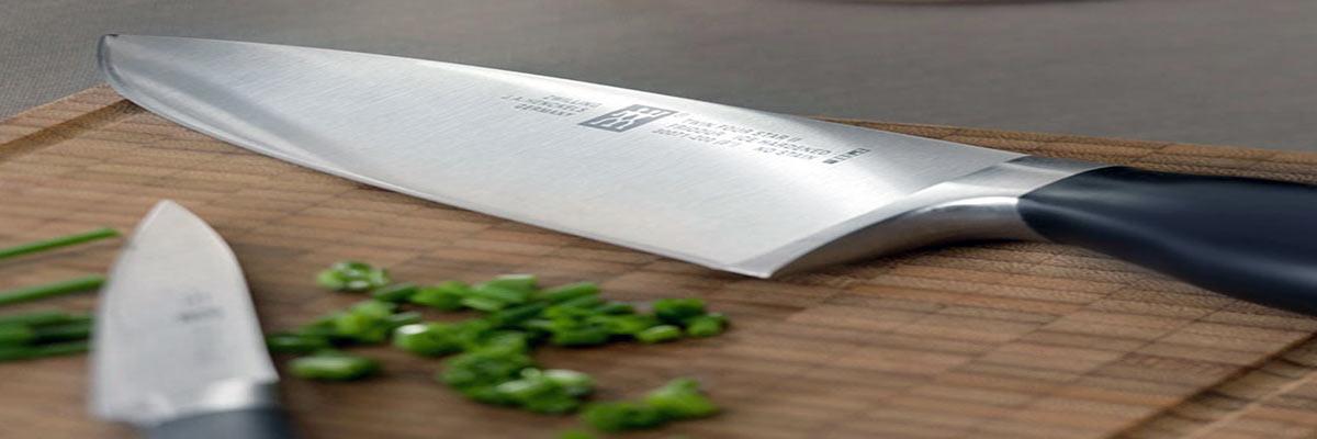 De beste keukenmessen kopen: welke heb je nodig?